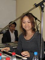 Шимада Юки: «трудный вопрос…»