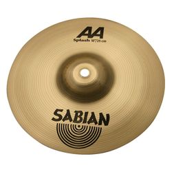 "Sabian 10"" AA Splash SALE"