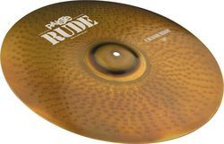 "Paiste 17"" Rude Crash/ Ride"