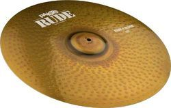 "Paiste 20"" Rude Ride/ Crash"
