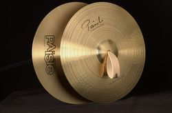 "Paiste 18"" Signature Concert/ Marching Medium Heavy A/ B"