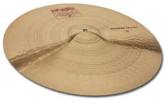 "Paiste 16"" 2002 Power Crash SALE"
