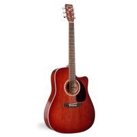 Art & Lutherie CW SPRUCE BURGUNDY QI