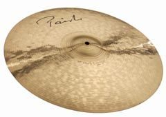 "Paiste 18"" Dark Energy Crash Mark I"