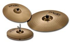 Paiste 201 Bronze Universal Set SALE
