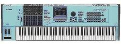 синтезатор yamaha MOTIF XS7