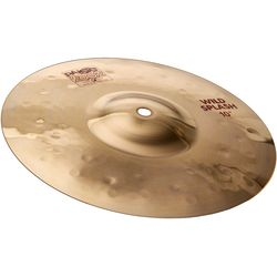 "Paiste 10"" 2002 Wild Splash SALE"