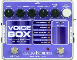 Electro-Harmonix Voice Box SALE