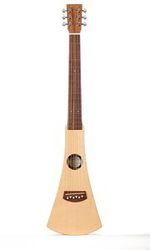 Martin GBPC(2) Backpacker Steel String