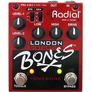 Radial Bones London SALE
