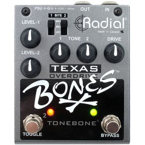Radial Bones Texas SALE