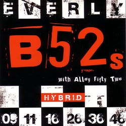 Everly 9219