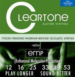 Cleartone Phosphor Bronze . 025