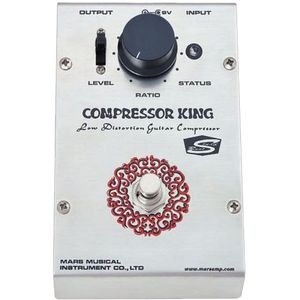Mars Guitar Compressor King SALE