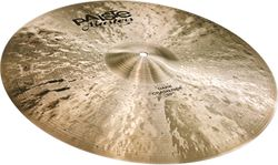"Paiste 20"" Masters Dark Crash Ride"