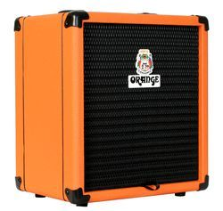 Orange CR25(BX) Crush Pix Bass