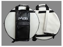 Paiste Professional Cymbal Bag White/ Black