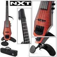 NS Design NXT5 Fretted