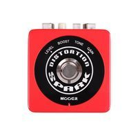 Mooer SPARK DISTORTION SALE