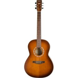 Art & Lutherie FOLK CEDAR ANTIQUE BURST+Кейс