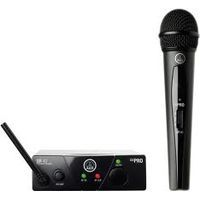 AKG WMS40 Mini Vocal Set US45B