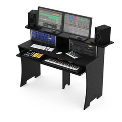 Glorious Workbench black