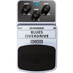 Behringer BO300 Blues Overdrive