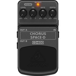 Behringer CD400 Chorus Space-D