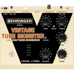 Behringer VM1 Vintage Time Machine