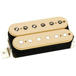 DiMarzio Air Classic Bridge F-Spaced Cream DP191FCR