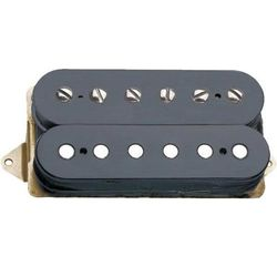 DiMarzio Air Classic Bridge F-Spaced DP191FBK