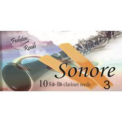 Fedotov Reeds SONORE № 3