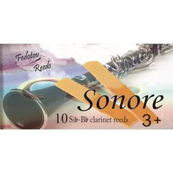 Fedotov Reeds SONORE № 3+