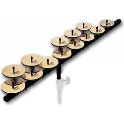 Sabian Crotales High Octave Set
