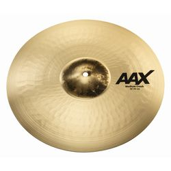 "Sabian 16"" AAX Medium Crash SALE"