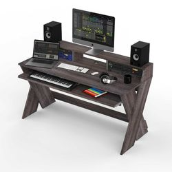Glorious Sound Desk Pro Walnut SALE