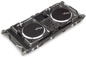 SKB-4219 DJ BATTLE CRUISER