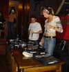 Семинар DJ School Action