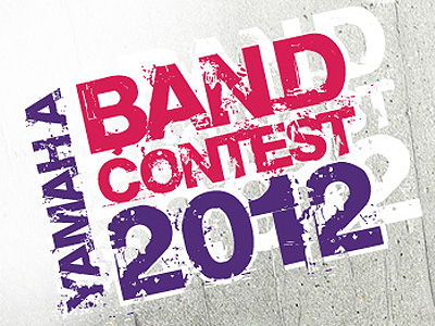Yamaha Band Contest 2012