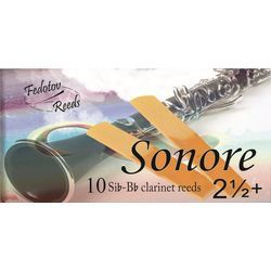 Fedotov Reeds SONORE № 2,5+ SALE