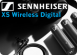 Sennheiser XS Wireless Digital